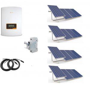 venta de paneles solares en chile