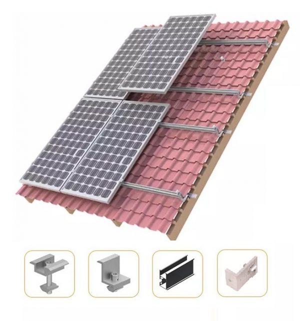 insumos solares